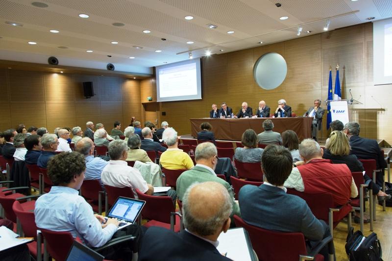 Crédit photo : Roland Bourguet pour l'Association des Maires de France