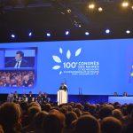 Intervention du Président de l'AMF François Baroin