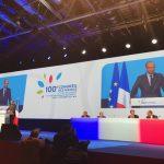 Intervention du Premier Ministre Edouard Philippe le 21 novembre