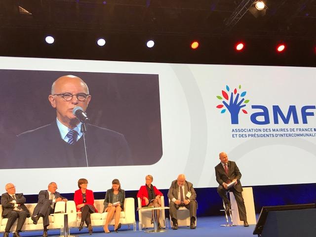 Bernard Remise, maire de Saint-Urcize a interrogé Madame la Ministre de la Santé