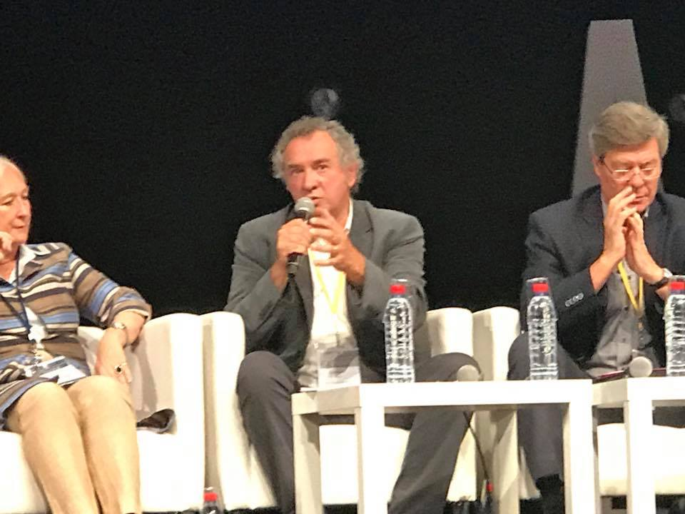 congres adcf intervention de Pierre JARLIER