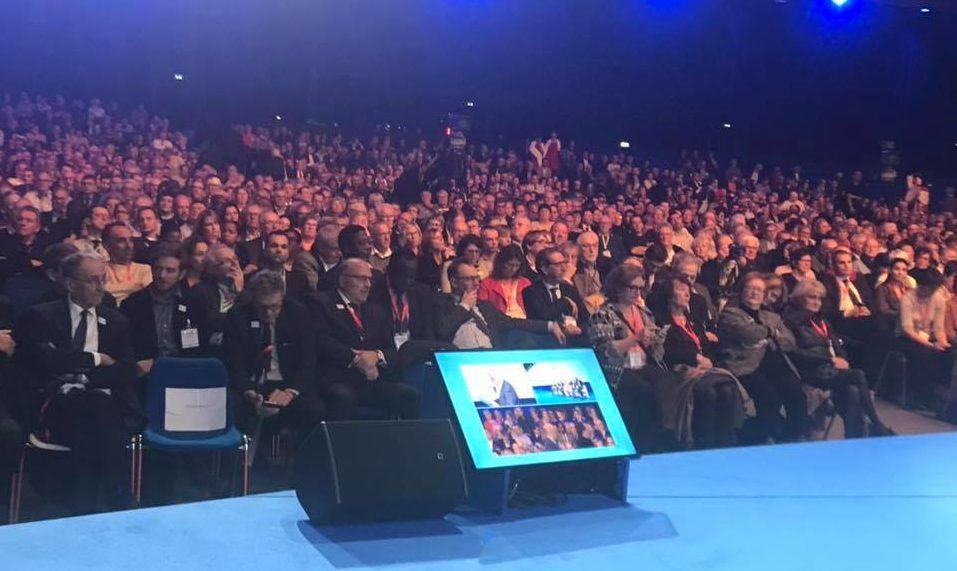 congres de maires de france
