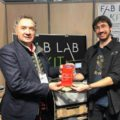 fab lab EN KIT prix innovation salon des maires