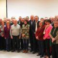 Dernier conseil communautaire de Pierre JARLIER - fev 2020-photo st flour co2